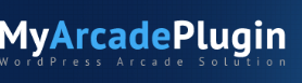 My Arcade Plugin logo