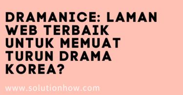 Dramanice
