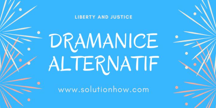 Dramanice Alternatif