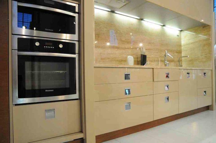 Interior Designing For Modular Kitchens