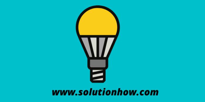 Advantages Of LED Lights