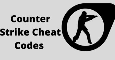 Zaped Counter Strike Cheat Codes