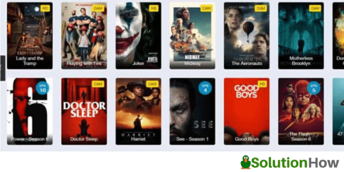 123Movies New Websites