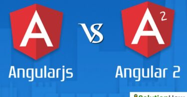 Migrate From Angular JS to Angular