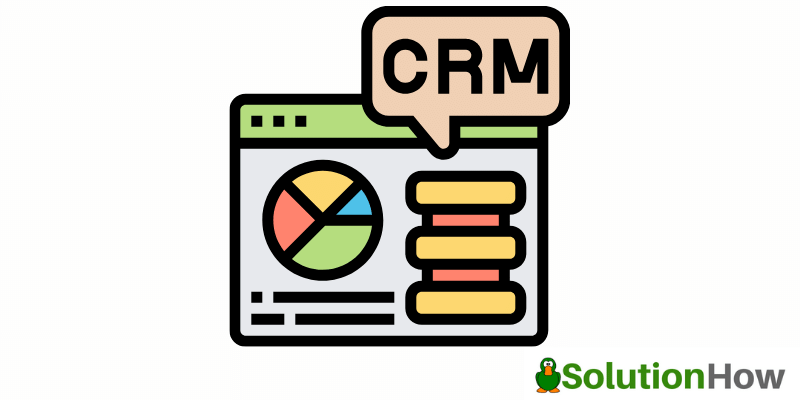 Traditional CRM Software online