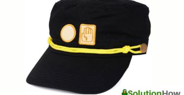 Jotaro Hat