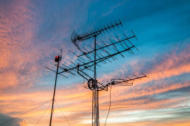 TV Aerial Installation