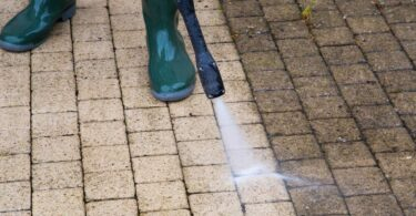 roof cleaning cost in the UK