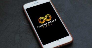 Highlight Reel App
