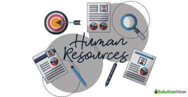 Human Resourse