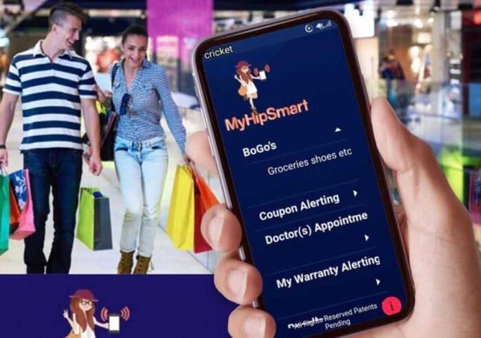 MyHipSmart