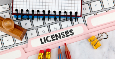 online business license