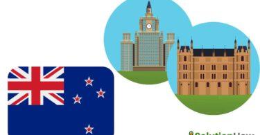 Engineering Universities in New Zealand