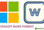 Microsoft Word Torrent
