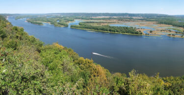 Mississippi River facts