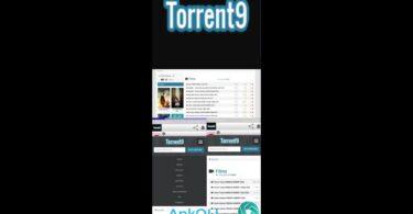 Torrent9 Cpasbien Alternative