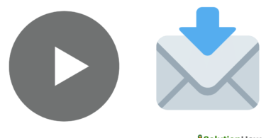 include videos in your email