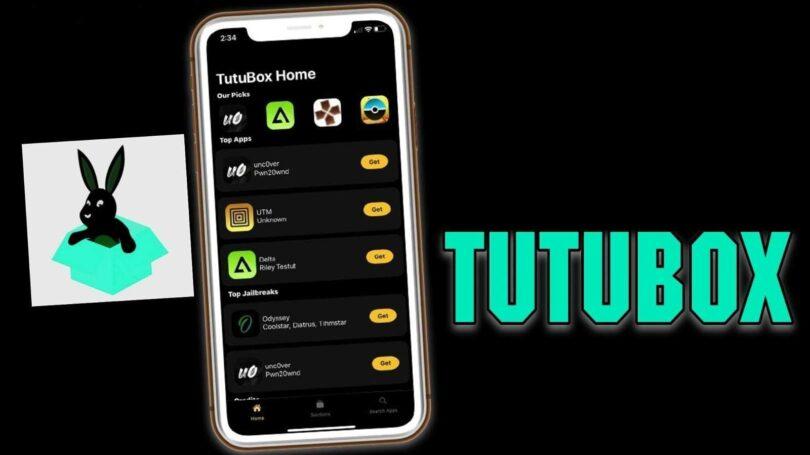 TUTUBOX