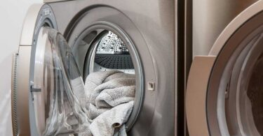 Washing Machine _ Appliance