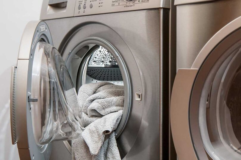 Washing Machine _ Appliance