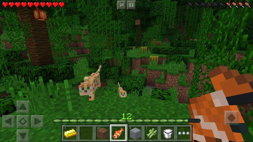 Minecraft apk Pocket Edition İndir