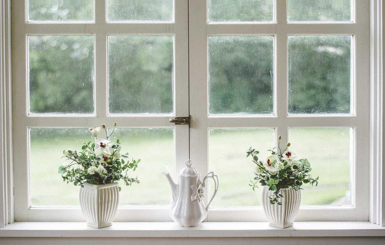 know about double glazed windows