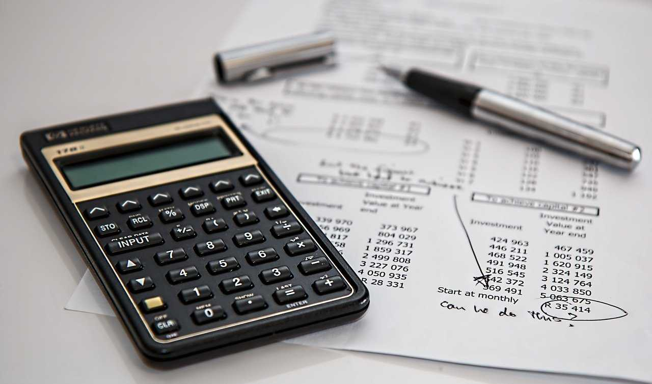 Benefits Of Outsourcing Accounting Services For Your Small Business