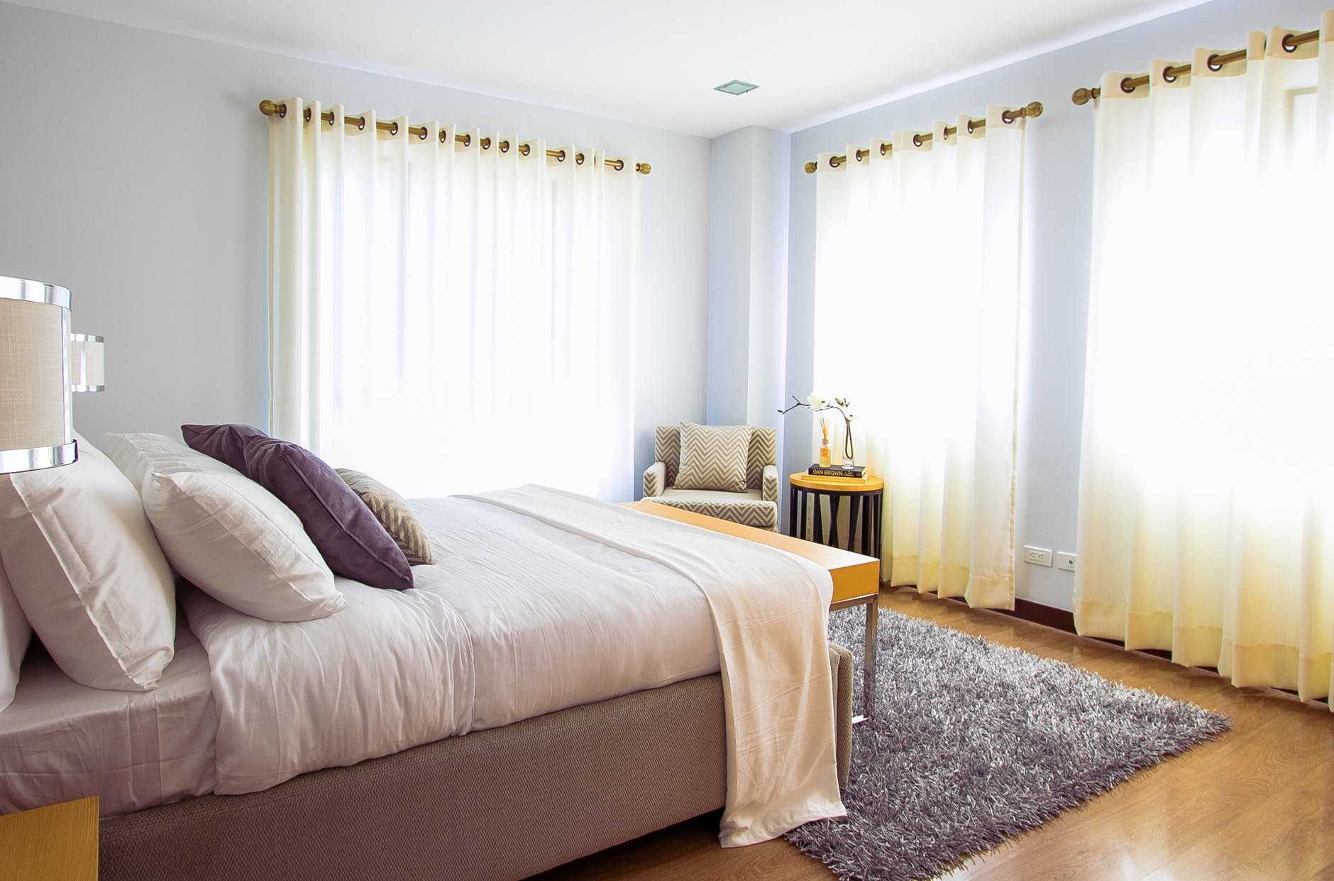 Decorating Your Bedroom When Buying A New Home
