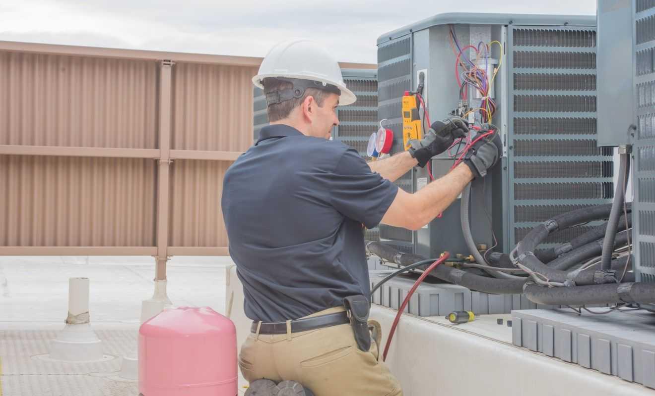How Do I Choose An HVAC Contractor?