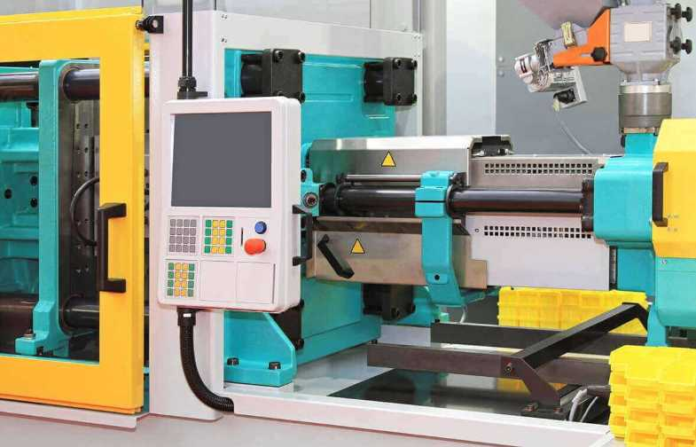 Reduce the Cost of Injection Molding