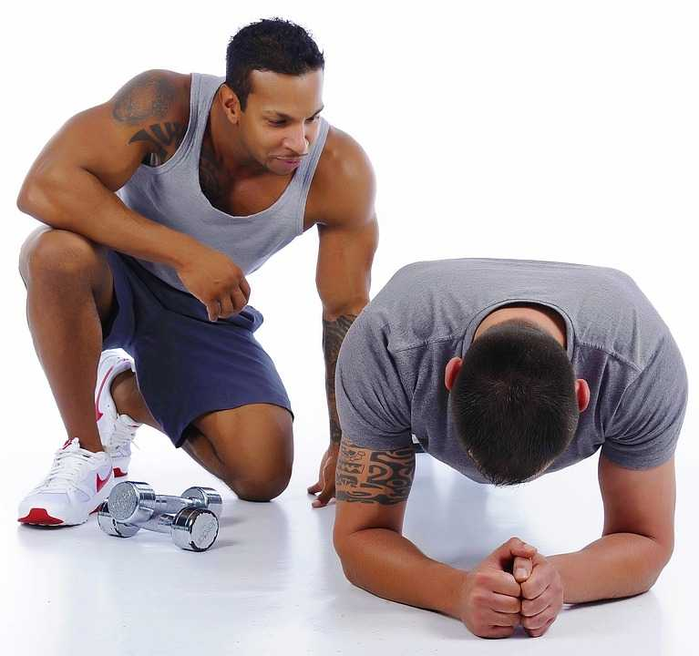 How Much Does It Cost To Hire A Personal Trainer?