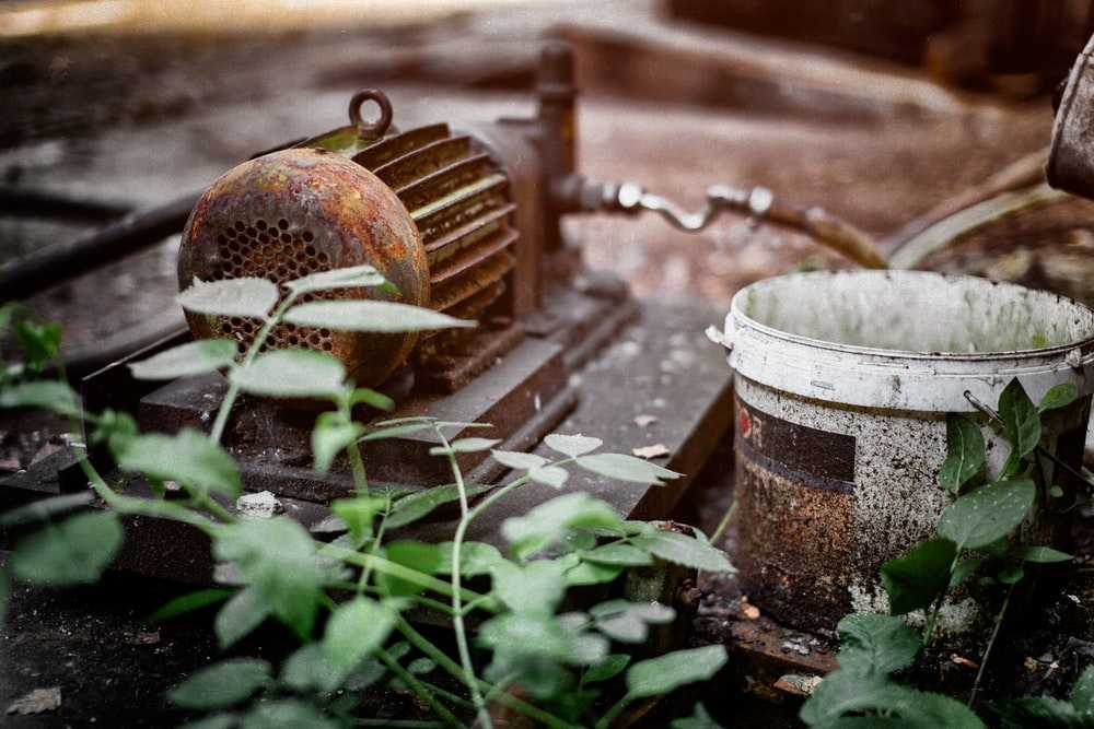 Symptoms of a Bad or Failing Water Pump