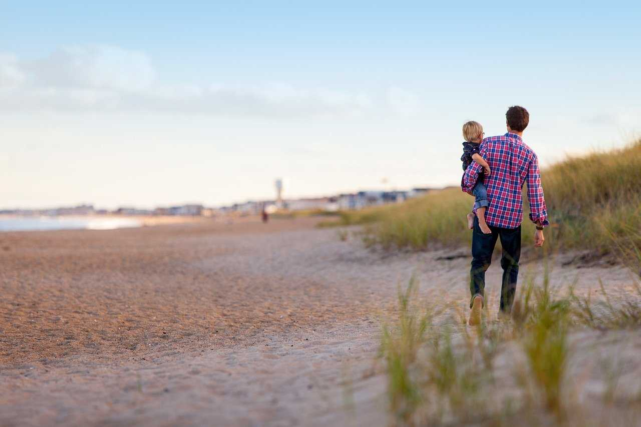 Work-Life Balance Tips For Busy Working Parents