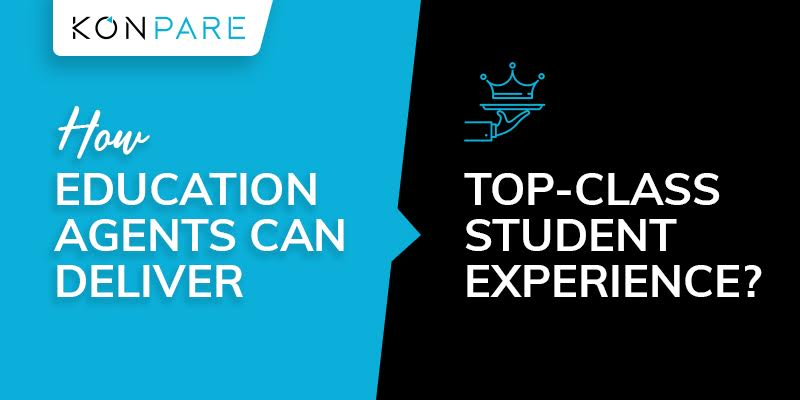 Techniques Education Agents Should Adopt To Deliver Engaging Student Experience & Enhance Operational Efficiency