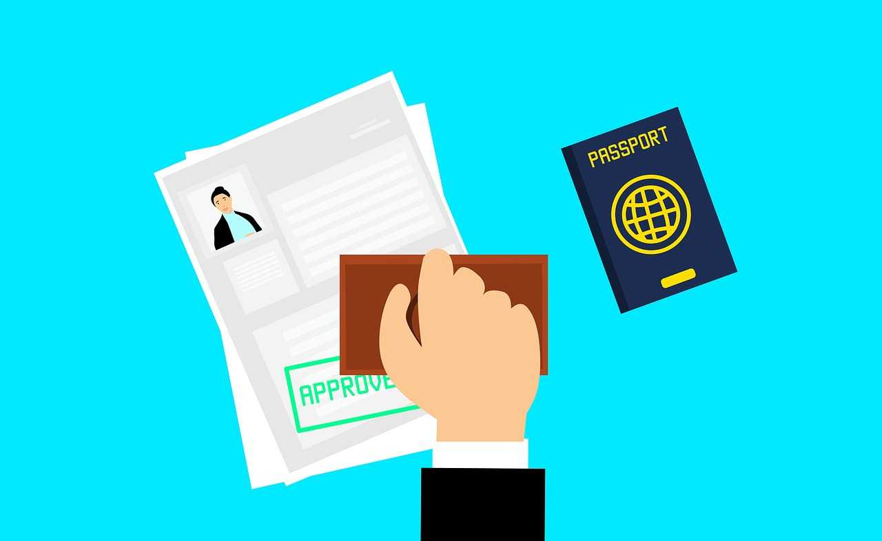 Immigration Procedures