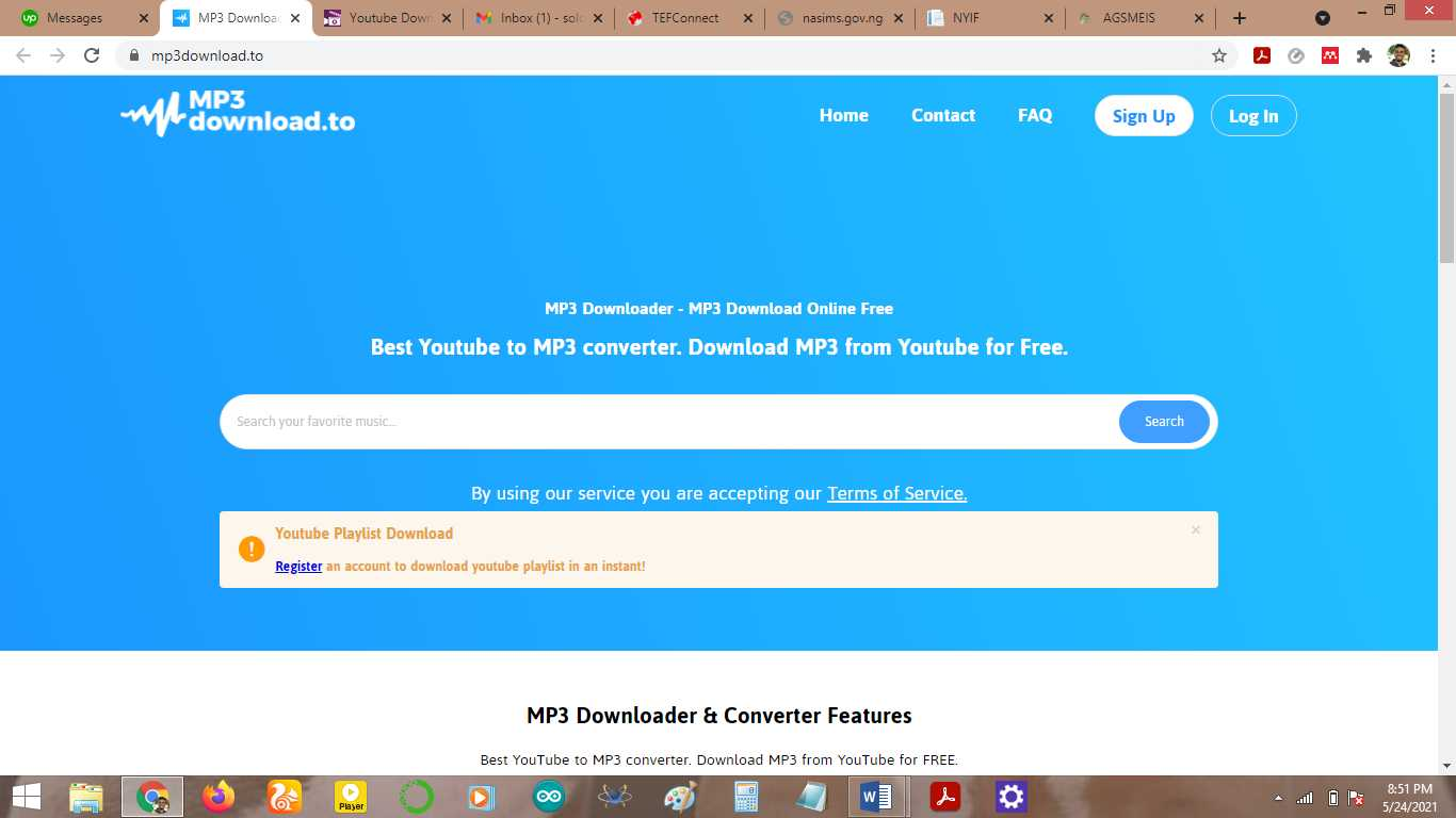 Mp3download.to