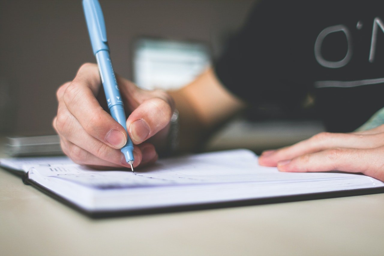 How to Write a High-Quality College Paper